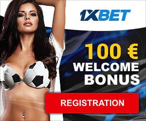 1xbet sport bonuss